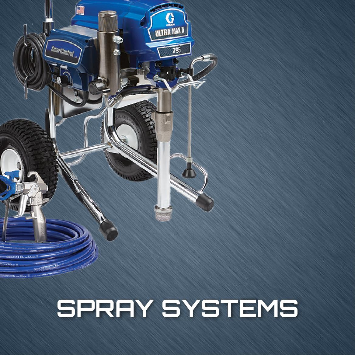 Spray Systems