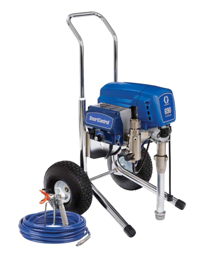 690 Express Electric Airless Spray System