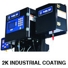 2K Industrial Coating