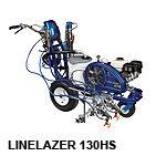 LineLazer 130HS Airless Line Striper