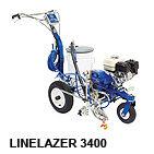 LineLazer 3400 Airless Line Striper