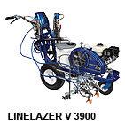 LineLazer v 3900 Airless Line Striper