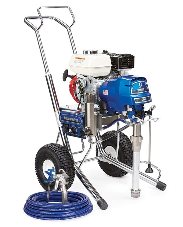 GMAX II Petrol Operated Airless Spray System