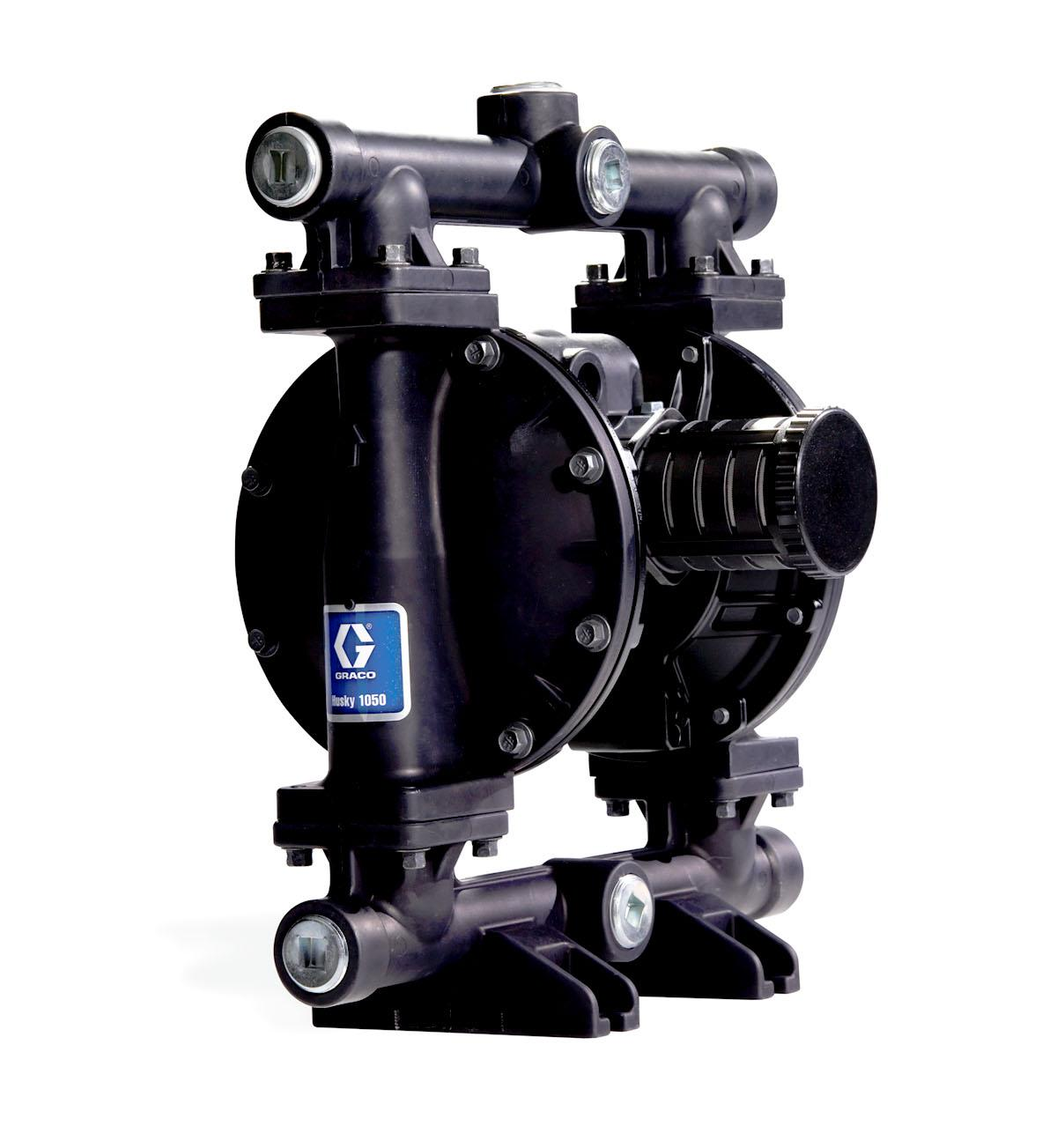 Husky 1050 Diamphragm Pump