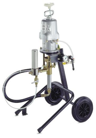 ALS Series Spray System