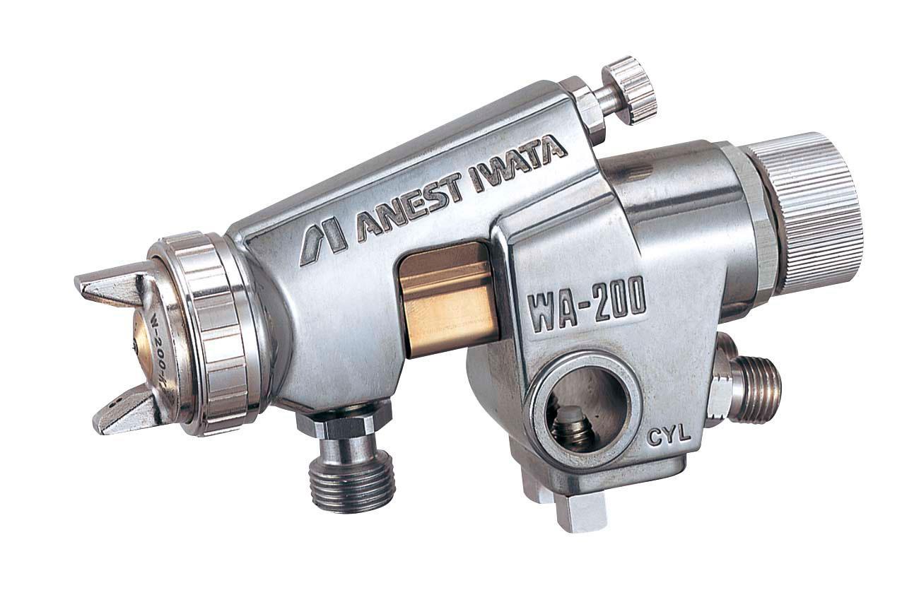 The WA200 Automatic Spray Gun