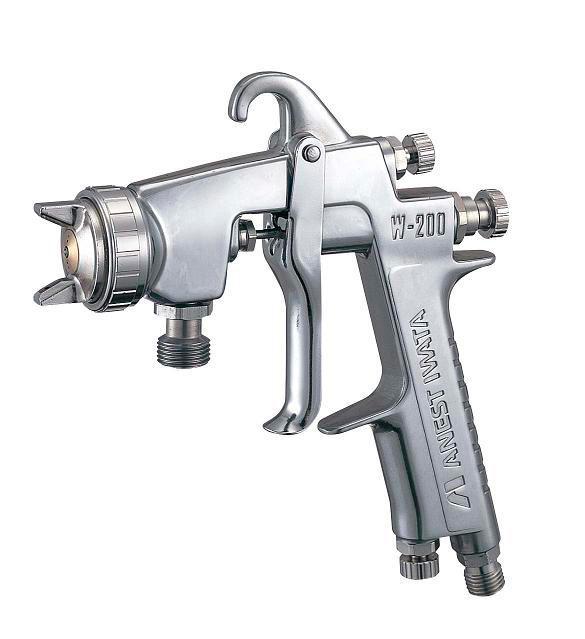 W200 Air Atomising Spray Gun