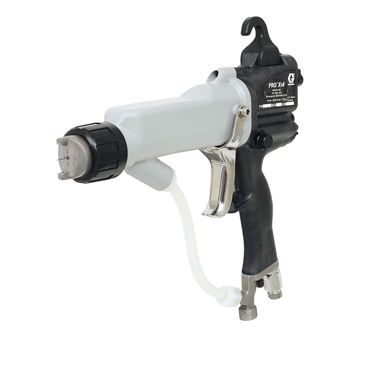 Pro Xs4 Electrostatic Spray Gun