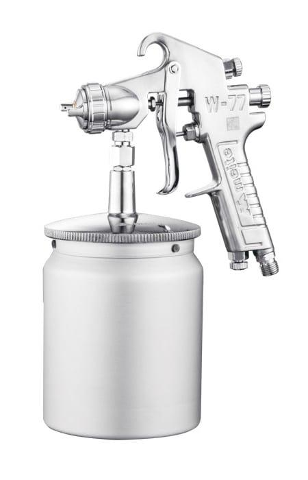 W77 Air Atomising Gravity or Suction Spray Gun
